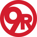 9 Rounds Logo